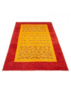 Fars Hand-woven Gabbeh Rc-160 full view
