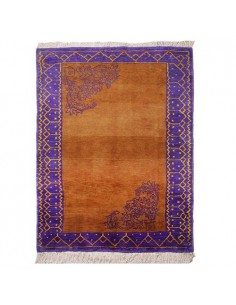 Zanjan Hand-woven Area Carpet Rc-166 full view