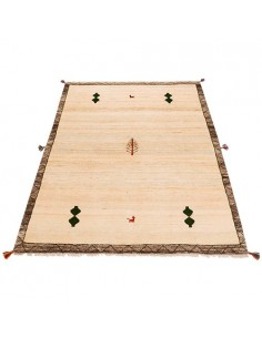 Fars Traditional Hand-woven Gabbeh Rc-168 full view