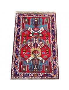 Tabriz hand-woven Kilim Rc-170