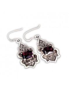 silver-amethyst-earrings