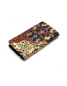 Persian Rug Pattern wallet