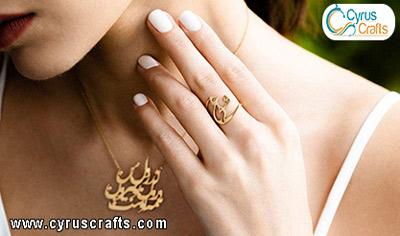 jewelry base on skin tone