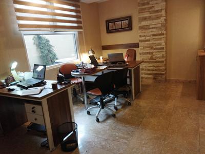 cyruscrafts office 4