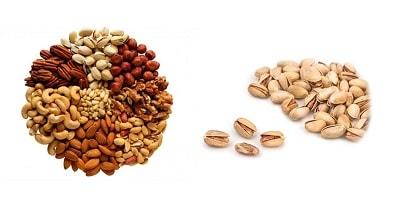 Iranian nuts