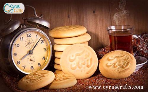 lahijan cookie
