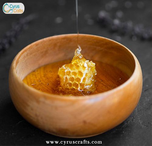 persian delicious honey