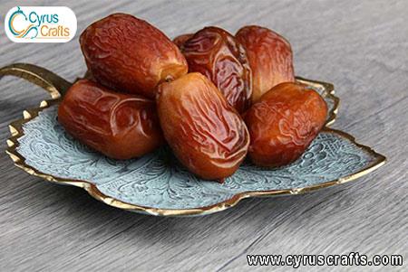 iranian zahedi dates