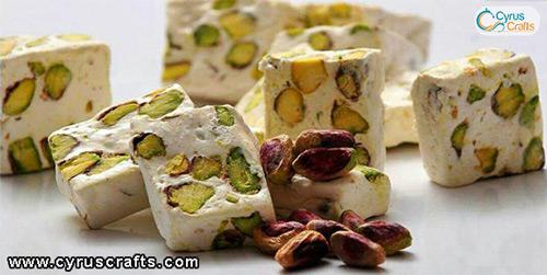 gaz the iranian candy