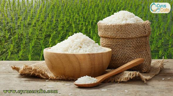 high quality rice