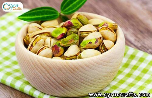 pistachio calories