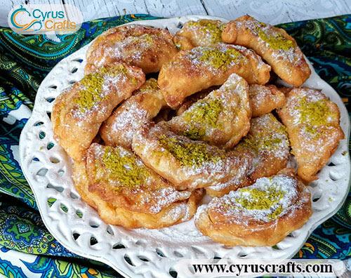 qottab recipe second stage