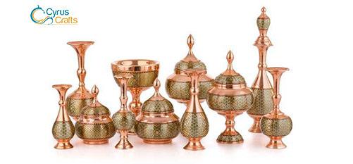 khatam-kari handicraft for home decoration