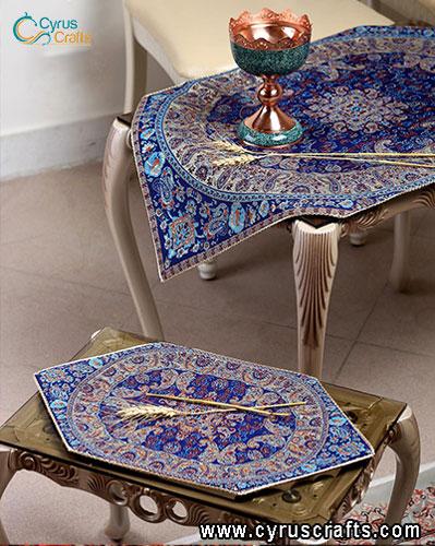 cashmere tablecloth