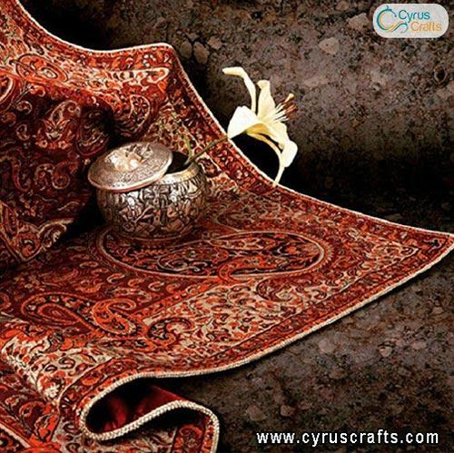 decorative cashmere (decorative fabric)