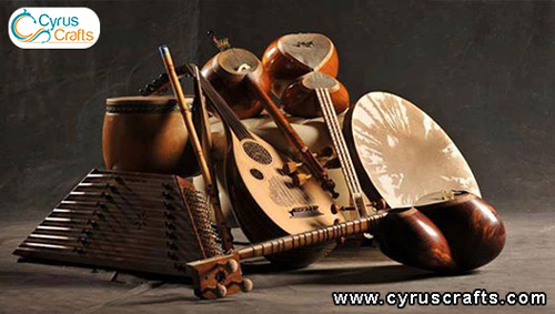 traditional instruments