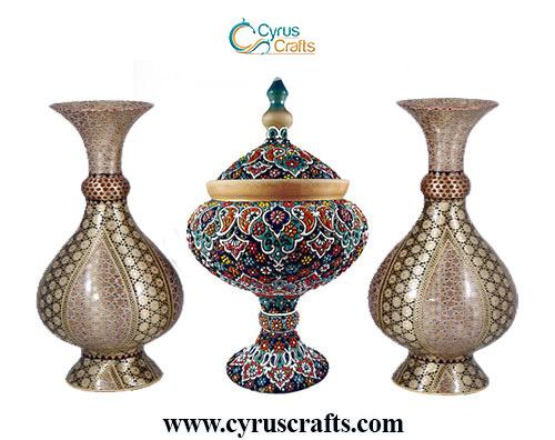 sculpture-decorative-dishes