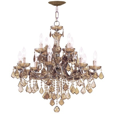 persian chandelier