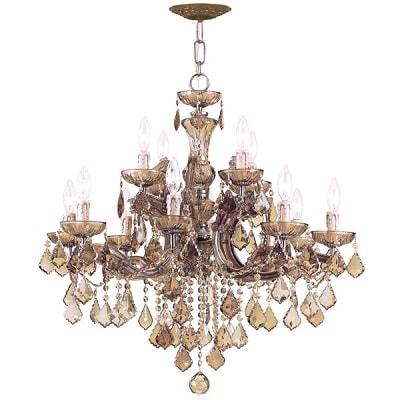 iranian chandelier