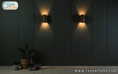 sconces and wall light