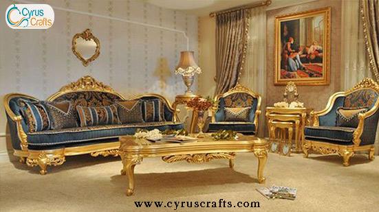 golden carpet tableau