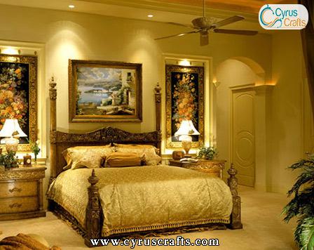 pictorial carpet tablou