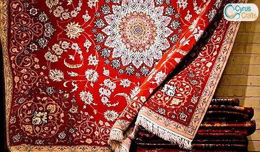 iranian handmade rug and carpet online store