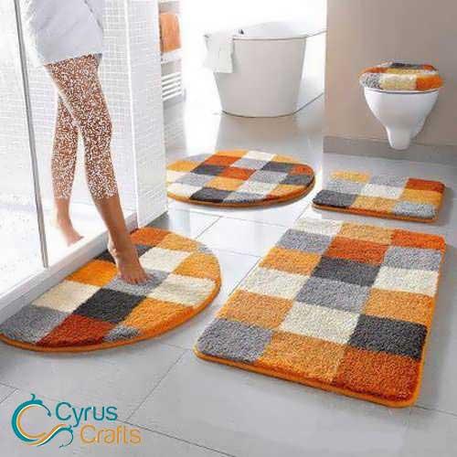 types of doormat