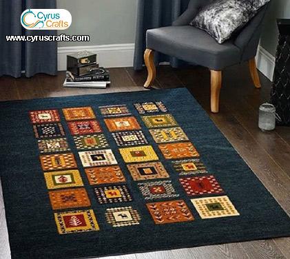 gabbeh carpet