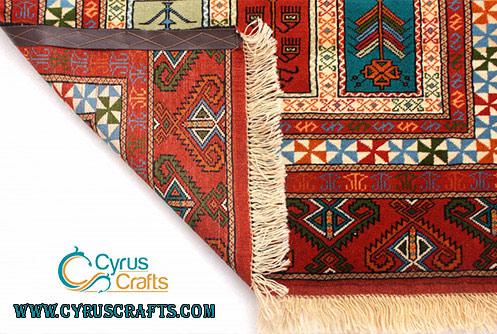 original and high quality rug and carpet authentication