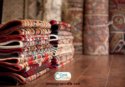 handmade rug and carpet store