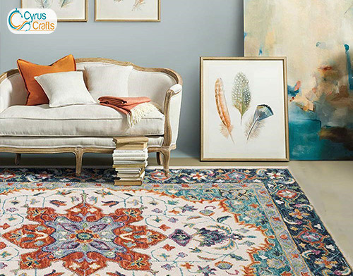 handmade rug and carpet online store