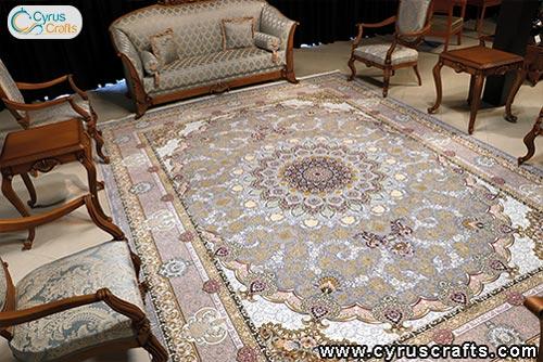 machine woven carpet