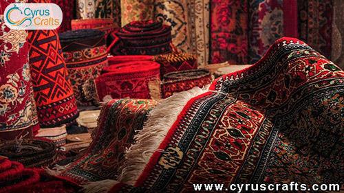 persian rug and carpet