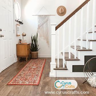 corridors and kitchen runner rug